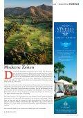Das Inselmagazin Mallorca Mai/Juni Blick ins Heft  - Seite 3