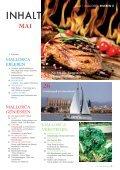 Das Inselmagazin Mallorca Mai/Juni Blick ins Heft  - Seite 5