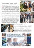 Das Inselmagazin Mallorca Mai/Juni Blick ins Heft  - Seite 7