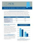 Fees and the Unbanked - Pew Health Initiatives - Page 3