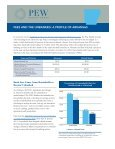 Fees and the Unbanked - Pew Health Initiatives - Page 6
