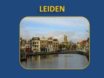 Leiden (Natja Lavrič) - Pravna fakulteta