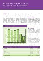 sodalis Geschäftsbericht 2013 - Seite 6
