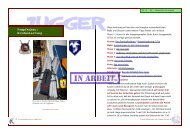 Jugger Spielgeräte Bauanleitung - Pfadi Weiach