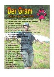 Gram 0901 - Pfadi Weiach