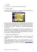 Protokoll des fünften Forums am 9. Juni 2004 - Naturpark Pfälzerwald - Page 2