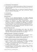 Protokoll des fünften Forums am 9. Juni 2004 - Naturpark Pfälzerwald - Page 4