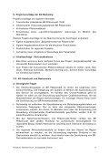 Protokoll des fünften Forums am 9. Juni 2004 - Naturpark Pfälzerwald - Page 5