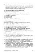 Protokoll des fünften Forums am 9. Juni 2004 - Naturpark Pfälzerwald - Page 6