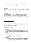 Zertifizierung und Kriterien - Naturpark Pfälzerwald - Page 6