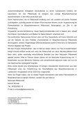 PRESSEMITTEILUNG 11.05.2004 Gehobene Gastronomie als ... - Page 2