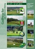 Golfwoche - Pfalz - Seite 2