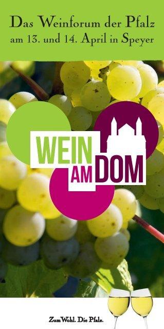 Den Messe-Katalog zum Download finden Sie hier! - Pfalz