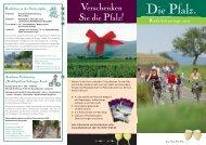 Download der Broschüre - Pfalz