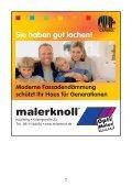 mit malerknoll. Ihr machts! - Deutscher Alpenverein Sektion Kaufering - Page 2