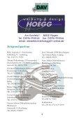 mit malerknoll. Ihr machts! - Deutscher Alpenverein Sektion Kaufering - Page 4