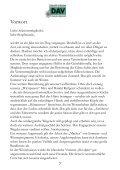 mit malerknoll. Ihr machts! - Deutscher Alpenverein Sektion Kaufering - Page 5