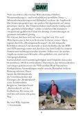 mit malerknoll. Ihr machts! - Deutscher Alpenverein Sektion Kaufering - Page 6