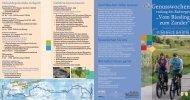 Riesling Zander Programmflyer 2013 - Pfalz