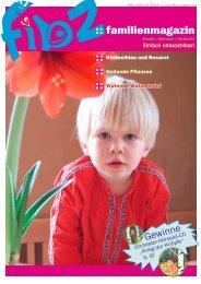 Agentur für Arbeit Eberswalde - Berufs- und ... - fibz::familienmagazin