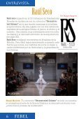 F E B E L Magazine Mayo 2014 - Page 6