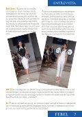 F E B E L Magazine Mayo 2014 - Page 7