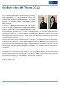 International Business Fair- ESB Business School - Page 5
