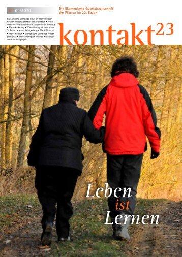 Ausgabe (04/2010) - Erlöserkirche