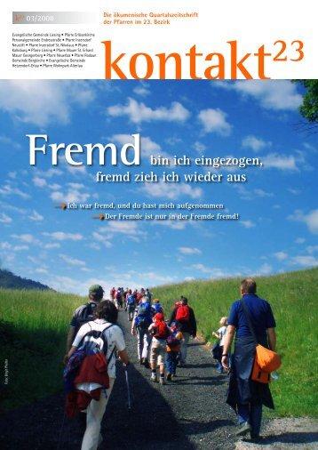 Ausgabe (03/2008) - Erlöserkirche