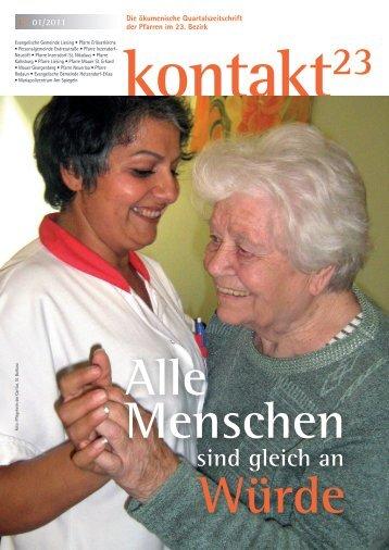 Ausgabe (01/2011) - Erlöserkirche