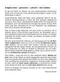 Pfarrblatt Altendorf - Pfarrei St.Michael Altendorf - Seite 2
