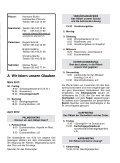 Pfarrblatt Altendorf - Pfarrei St.Michael Altendorf - Seite 3