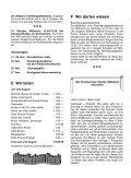 Pfarrblatt Altendorf - Pfarrei St.Michael Altendorf - Seite 6
