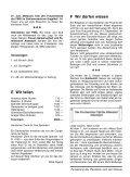 Pfarrblatt Altendorf - Pfarrei St.Michael Altendorf - Page 6