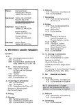 Pfarrblatt Altendorf - Pfarrei St.Michael Altendorf - Page 3