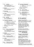 Pfarrblatt Altendorf - Pfarrei St.Michael Altendorf - Page 4