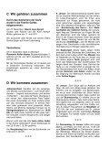 Pfarrblatt Altendorf - Pfarrei St.Michael Altendorf - Page 5