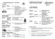 Kirchenanzeiger 2013-05.30.pub - der Pfarreien Geltendorf ...