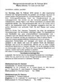 Pfarrbrief - Pfarrei Hacklberg - Seite 5