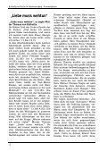 Weihnachten 2001 - Pfarrei Heldmannsberg - Page 2