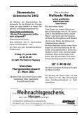 Weihnachten 2001 - Pfarrei Heldmannsberg - Page 5