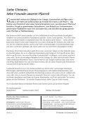 Sommer 2012 - Pfarrei Heldmannsberg - Page 2