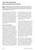 Herbst 2009 - Pfarrei Heldmannsberg - Page 2