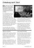 Weihnachten 2008 - Pfarrei Heldmannsberg - Page 4