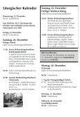 Pfarrblatt Nr 01/12 (0.99 MB) - Pfarrei Stans - Page 4