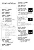 Pfarrblatt Nr. 22 /13 (1.68 MB) - Pfarrei Stans - Page 6