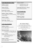 Pfarrblatt Nr. 03 / 13 (4.14 MB) - Pfarrei Stans - Page 6