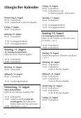 Pfarrblatt Nr. 15 / 13 (1.71 MB) - Pfarrei Stans - Page 4