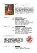 29.11. - 13.12.09 / 25 Advent heute Jetzt erst recht: - Katholische ... - Page 3