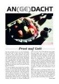 Verbesserter Pfarrbrief 21 - Katholische Pfarrei Vilseck St. Ägidius - Page 2